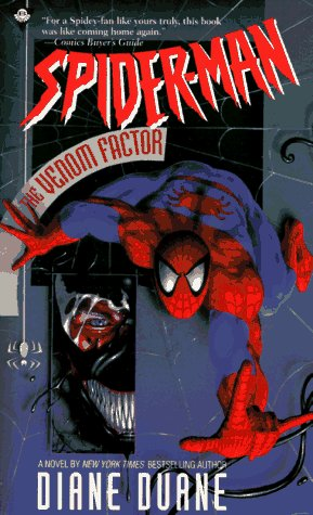 Spider-Man The Venom Factor