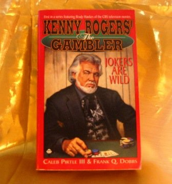 9781572970533: Kenny Rogers' The Gambler 1: Jokers are Wild