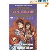 9781572970748: The Lost Ones (Young Jedi Knights)