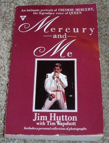 9781572970809: Mercury and Me