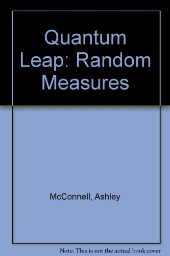 9781572970953: Random Measures (Quantum Leap)