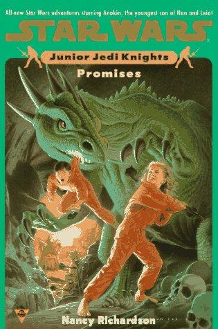 9781572970977: Promises (Star Wars: Junior Jedi Knights, Book 3)