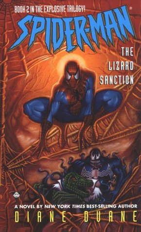 9781572971486: Spider-Man: The Lizard Sanction