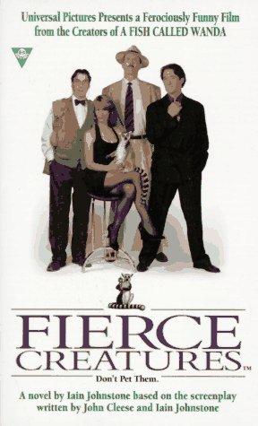 9781572971967: Fierce Creatures: A Novel