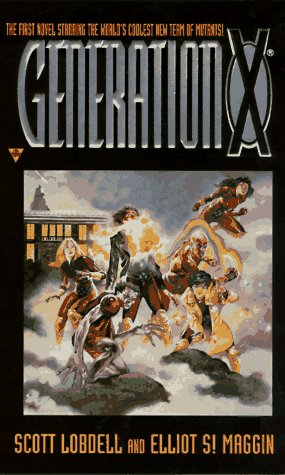 9781572972230: Generation X