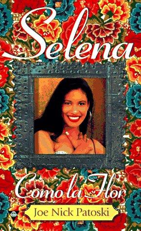 9781572972469: Selena: Como LA Flor