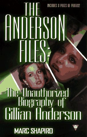 9781572972667: The Anderson Files