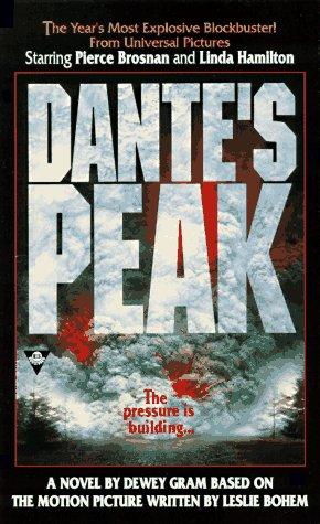 9781572972704: Dante's Peak: A Novel