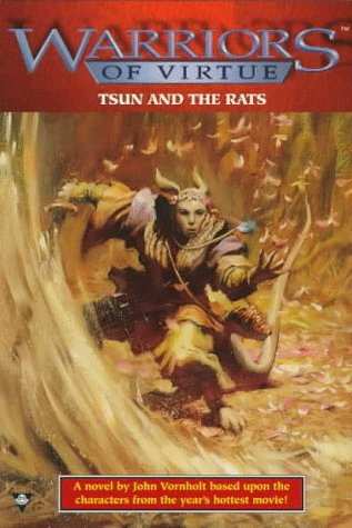 9781572972858: Warriors of Virtue 3: Tsun and the Rats