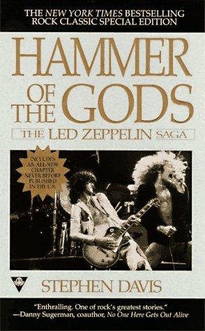 9781572973060: Hammer of the Gods