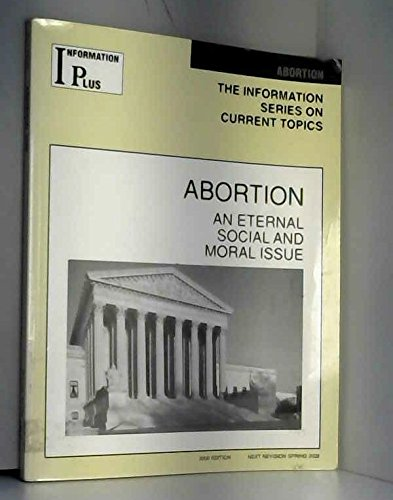 abortion as a social issue Nothing would do more to energize social-justice movements than a broad-based coalition able to break through the impasse of abortion politics in the united states.