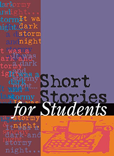9781573023177: Short Stories for Students