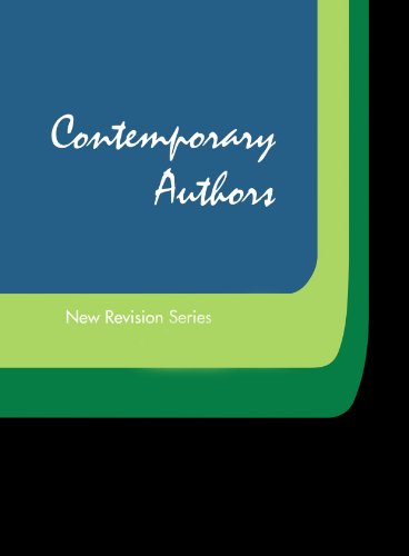 9781573023573: Contemporary Authors New Revision Series: A Bio-bibliographical Guide to Current Writers in Fiction, General Non-fiction, Poetry, Journalism, Drama, Motion Pictures, Television, & Other Fields