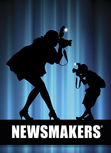 9781573024457: Newsmakers: The People Behind Today's Headlines, Includes Nationality, Occupation, Subject, and Cumulative Newsmakers Indexes
