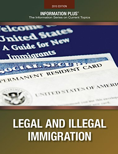 Immigration and Illegal Aliens (Information Plus)