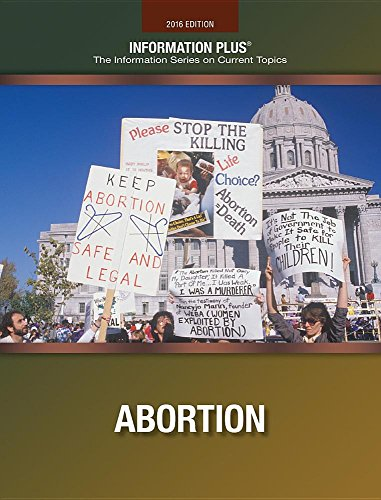 9781573026642: Abortion: An Eternal Social and Moral Issue (Information Plus Reference Series)