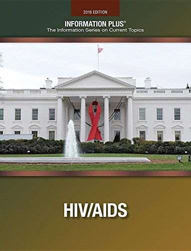 9781573026659: AIDS/HIV (Information Plus Reference Series)