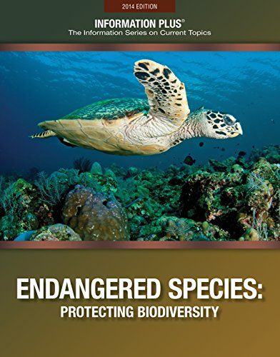 9781573026970: Endangered Species: Protecting Biodiversity (Information Plus)
