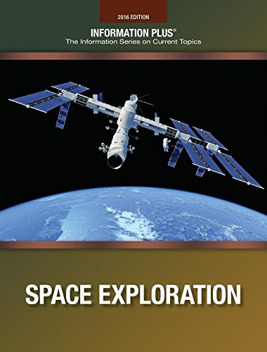 9781573027045: Space Exploration: Triumphs and Tragedies (Information Plus Reference Series)