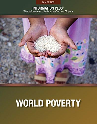 9781573027076: World Poverty (Information Plus)