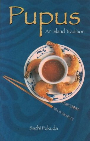9781573060196: Pupus: An Island Tradition