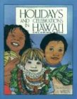 9781573060523: Holidays and Celebrations in Hawaii Coloring Book