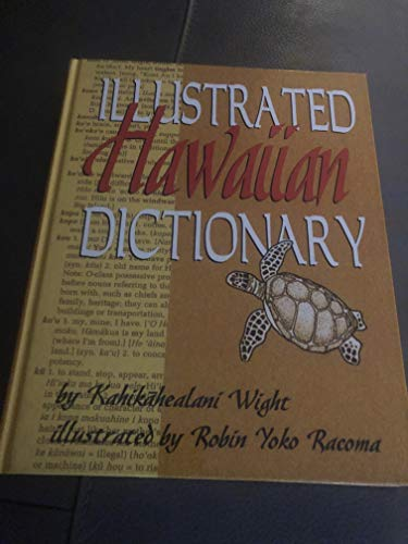 9781573060561: Illustrated Hawaiian Dictionary