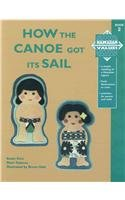 Hawaiian Values - How the Canoe Got Its Sail (1573060887) by Sheri Galarza; Susan Entz