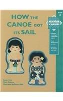 Hawaiian Values - How the Canoe Got Its Sail (1573060887) by Galarza, Sheri; Entz, Susan