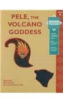 Hawaiian Values - Pele, the Volcano Goddess (1573060925) by Susan Entz; Sheri Galarza