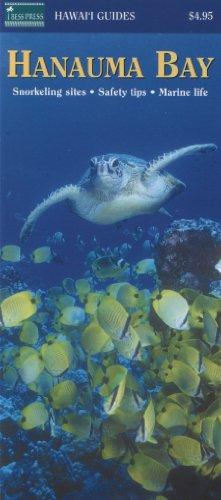 9781573061520: Hanauma Bay Guide: Snorkling Sites, Safety Tips, Marine Life (Hawaii Pocket Guides)