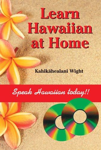 9781573062459: Learn Hawaiian at Home (English and Hawaiian Edition)
