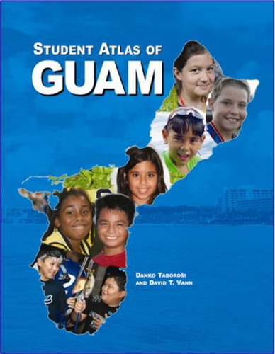 9781573062565: Student Atlas of Guam