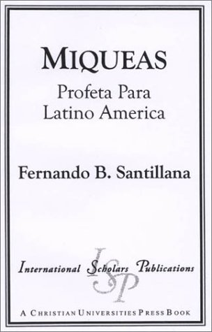 9781573091947: Miqueas: Profeta Para Latino America
