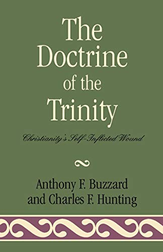 9781573093095: The Doctrine of the Trinity: Christianity's Self-Inflicted Wound