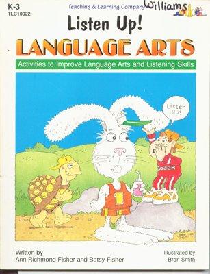 9781573100229: Listen Up Language Arts