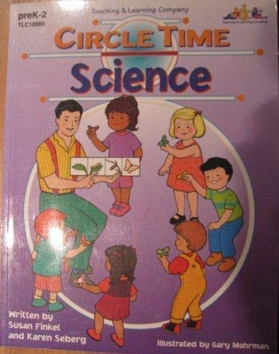 9781573100656: Circle Time Science - Grades preK-2