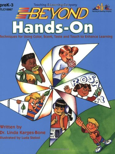 9781573100670: Beyond Hands On