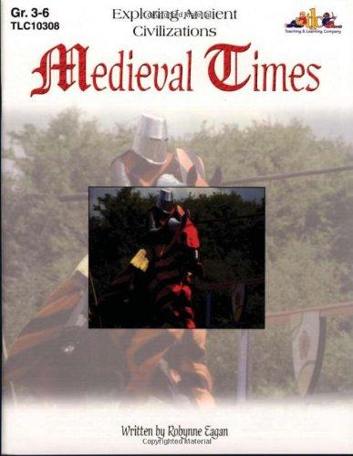 9781573103084: Original: Exploring Ancient Civilizations: Medieval Times