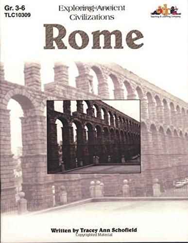 9781573103091: Rome (Exploring Ancient Civilizations)