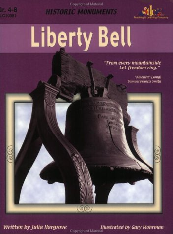Liberty Bell (Historic Monuments): Julia Hargrove