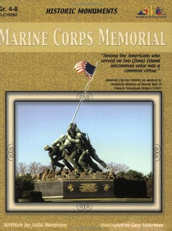 9781573103824: Marine Corps Memorial (Historic Monuments)