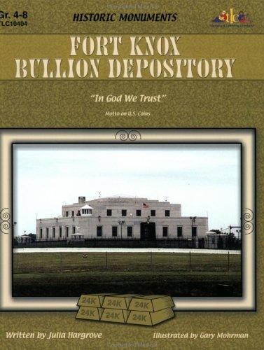 Fort Knox Bullion Depository: Historic Monuments: Hargrove, Julia
