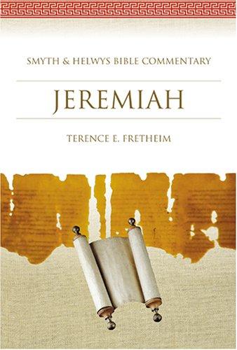 9781573120722: Jeremiah: Smyth & Helwys Bible Commentary
