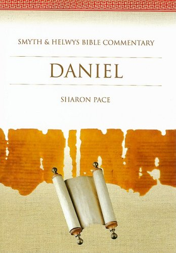 Daniel: Smyth & Helwys Bible Commentary: Sharon Pace
