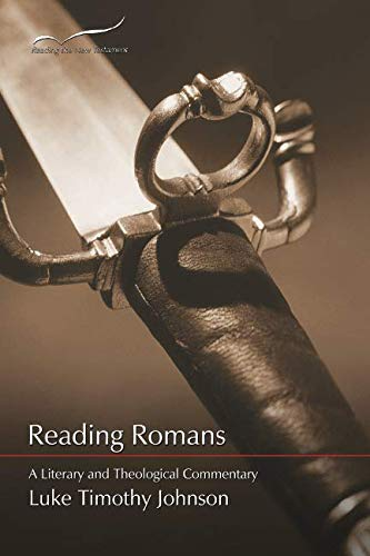 9781573122764: Reading Romans: A Literary and Theological Commentary (Reading the New Testament) (Volume 6)