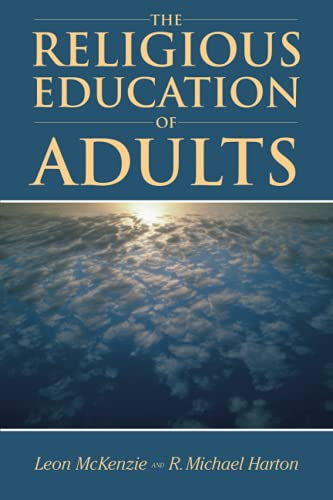 9781573123792: The Religious Education of Adults
