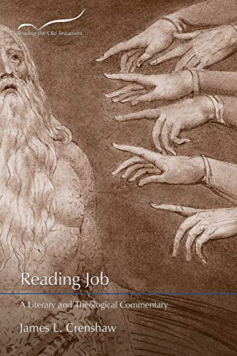 9781573125741: Reading Job: A Literary and Theological Commentary (Reading the Old Testament)