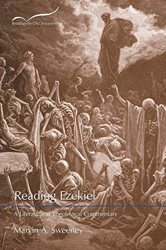 9781573126588: Reading Ezekiel: A Literary and Theological Commentary (Reading the Old Testament)
