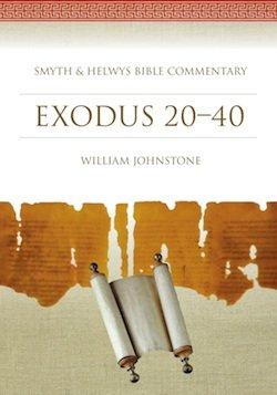 9781573127295: Exodus 20-40